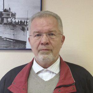Никольский Евгений Владимирович
