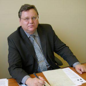 Богданов С.С.