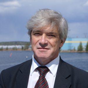 Чижков Юрий Владимирович