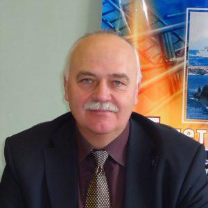 Груздев Владимир Викторович