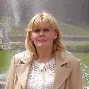 Татьяна Геннадъевна Иванникова