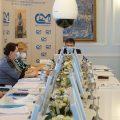 Заседание Ленинградской областной региональной комиссии по качеству